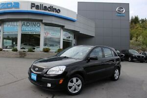 2009 Kia Rio Rio5 EX Sport+ AS IS TRADED UNITS