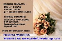 QUICK AND AFFORDABLE  MARRIAGE CEREMONIES