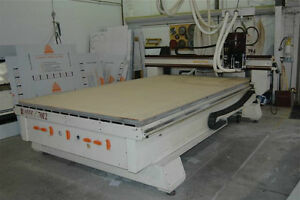 CNC Router - 4 x 8 or 5 x 10 Wanted immediately