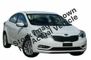 2015 Kia Cerato YD MY15 S Premium Clear White 6 Speed Sports Automatic Sedan Macksville Nambucca Area Preview