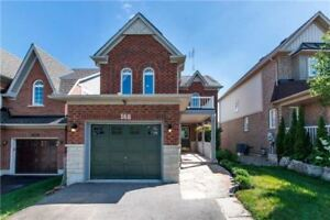 GORGEOUS & AMAZING VALUE 3 BR 4 BATH HOME IN BOWMANVILLE!