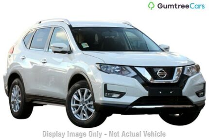 2018 Nissan X-Trail T32 Series II ST-L X-tronic 2WD Ivory Pearl 7 Speed Constant Variable Wagon Osborne Park Stirling Area Preview