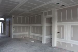 DRYWALL FINISHER / TAPER /MUDDER . FAIR PRICING 6474047608