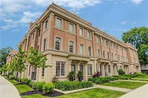 3-Storey, Condo Townhouse 3+1Bed, 2Parking (Blythwood & Bayview)