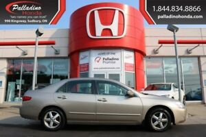 2005 Honda Accord Sdn EX-L - SELF CERTIFY -