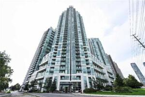1 Bedrooms Luxury Trendy Condo Apt Home in Mississauga