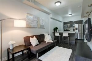 Spacious+Stunning Upgraded 1 Bedroom Condo For Rent-Step2goTrain