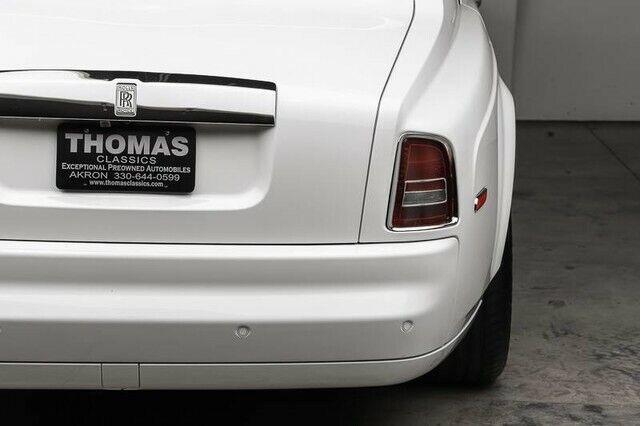 Image 8 Coche Americano usado Rolls-Royce Phantom 2008