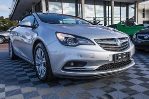 2015 Holden Cascada CJ MY15.5 Silver 6 Speed Sports Automatic Convertible Alfred Cove Melville Area Preview