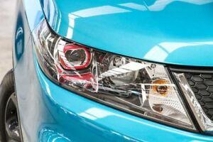 2017 Suzuki Vitara LY S Turbo (2WD) Green 6 Speed Automatic Wagon