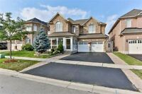 BEAUTIFUL PROPERTY FOR RENT WEST MISSISSAUGA
