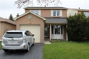 NEW FOR SALE Newly Renovated Detached Home With 3 Bedrooms
