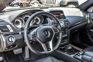 2017 Mercedes-Benz E-Class E 400 4Matic Sport Pkg Pano_Sunroof N