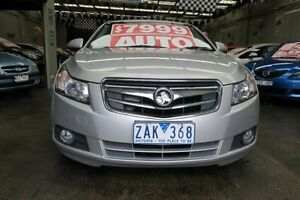 2010 Holden Cruze JG CDX 6 Speed Automatic Sedan Mordialloc Kingston Area Preview