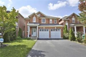 Gorgeous 2-Storey Detached For Sale In Brampton!