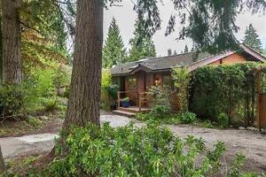 3br - 3 bedroom 2 bathroom detached house in Lynn Valley