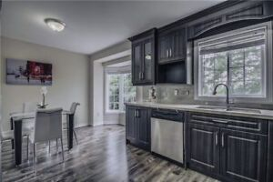Spacious & Bright Fully Renovated 3 Bdrm Home In A Most Sought A