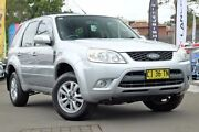 2010 Ford Escape ZD 4 Speed Automatic Wagon Blacktown Blacktown Area Preview