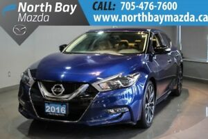 2016 Nissan Maxima BEST PRICED IN CANADA