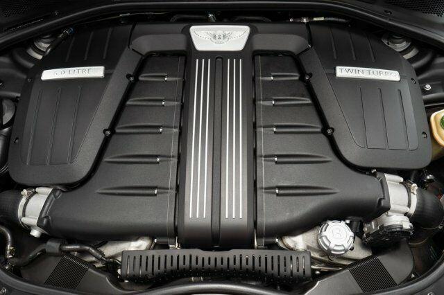 Image 11 Voiture Européenne d'occasion Bentley Continental GT 2015