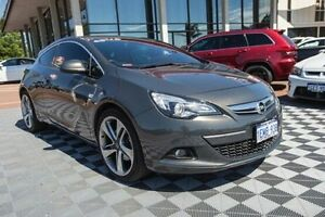 2013 Opel Astra AS GTC Sport Grey 6 Speed Manual Hatchback Alfred Cove Melville Area Preview