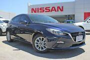 2014 Mazda 3 BM5476 Maxx SKYACTIV-MT Blue 6 Speed Manual Hatchback Rockingham Rockingham Area Preview