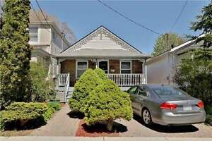 Long Branch 2 Bed Det Bungalow, Hrdwd T/Out, Fin Bsmnt