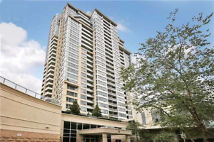 $3300/month: 2BR+Den Luxury UnFurnished Condo in NY Towers