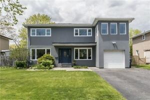 Well-Appointed 4 Bedroom, 3 Bathroom Exec Home