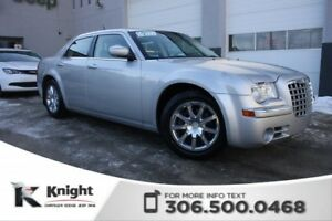 2008 Chrysler 300 Limited - Power Sunroof - Heated Leather Seats