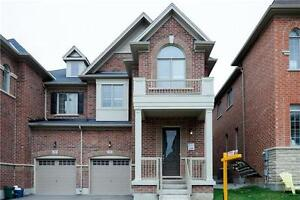 ** SEMI-DETACHED HOUSE for SALE in MARKHAM ** Kennedy/16th