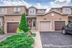 3 Bdrm Townhouse** Open Concept Layout** Finished Bsmnt**