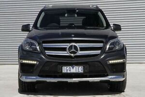 2015 Mercedes-Benz GL350 Grey Sports Automatic Wagon Ringwood East Maroondah Area Preview