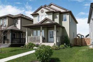 3bd 2ba/1hba Home for Sale in Sherwood Park
