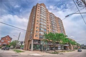 Prime Location, 2 Bdrm + Large Den, Revovated, Great Value