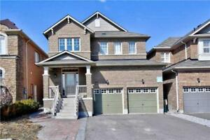 4+2Bed/4Bath/3000 Sqt/Finished Bsmt W/ 2 Extra Bed/Richmond Hill