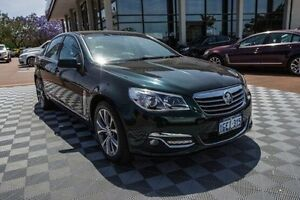 2015 Holden Calais VF MY15 Green 6 Speed Sports Automatic Sedan Alfred Cove Melville Area Preview