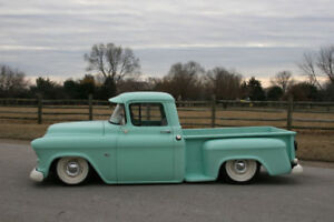 Looking to Purchase 1955-1957 Chevrolet or GMC Stepside Truck