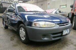 2003 Mitsubishi Mirage CE 4 Speed Automatic Hatchback Mordialloc Kingston Area Preview