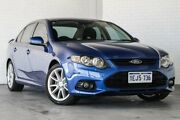 2013 Ford Falcon FG MkII XR6 Blue 6 Speed Sports Automatic Sedan Bellevue Swan Area Preview