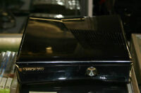 xbox 360 250 gig no controller need gone fast cheap price