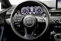 Miniature 12 Voiture Européenne d'occasion Audi A5 2018