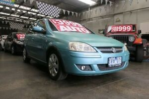 2004 Holden Barina XC (MY04.5) 4 Speed Automatic Hatchback Mordialloc Kingston Area Preview