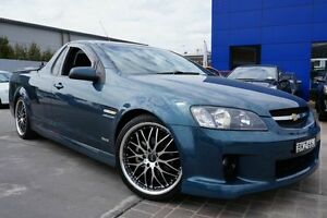 2009 Holden Ute VE MY09.5 SV6 Karma 6 Speed Manual Utility Pearce Woden Valley Preview