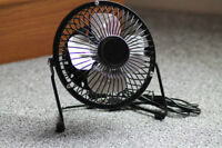Brand New Portable Usb Cooling Fan