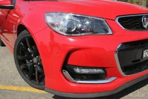 2015 Holden Ute VF II SS Red Hot 6 Speed Automatic Utility