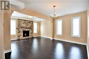 Brand new house in Orillia for a large family