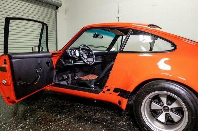 Image 8 Coche Americano de época Porsche 911 1974