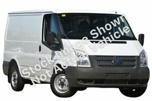 2011 Ford Transit VM Low Roof SWB White 6 Speed Manual Van Osborne Park Stirling Area Preview