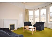 Large traditional 2 bedroom flat in the heart of Marchmont available October – NO FEES